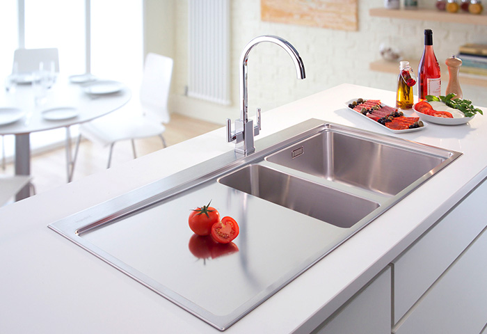 Sudopere Metalac - kuhinjski elementi