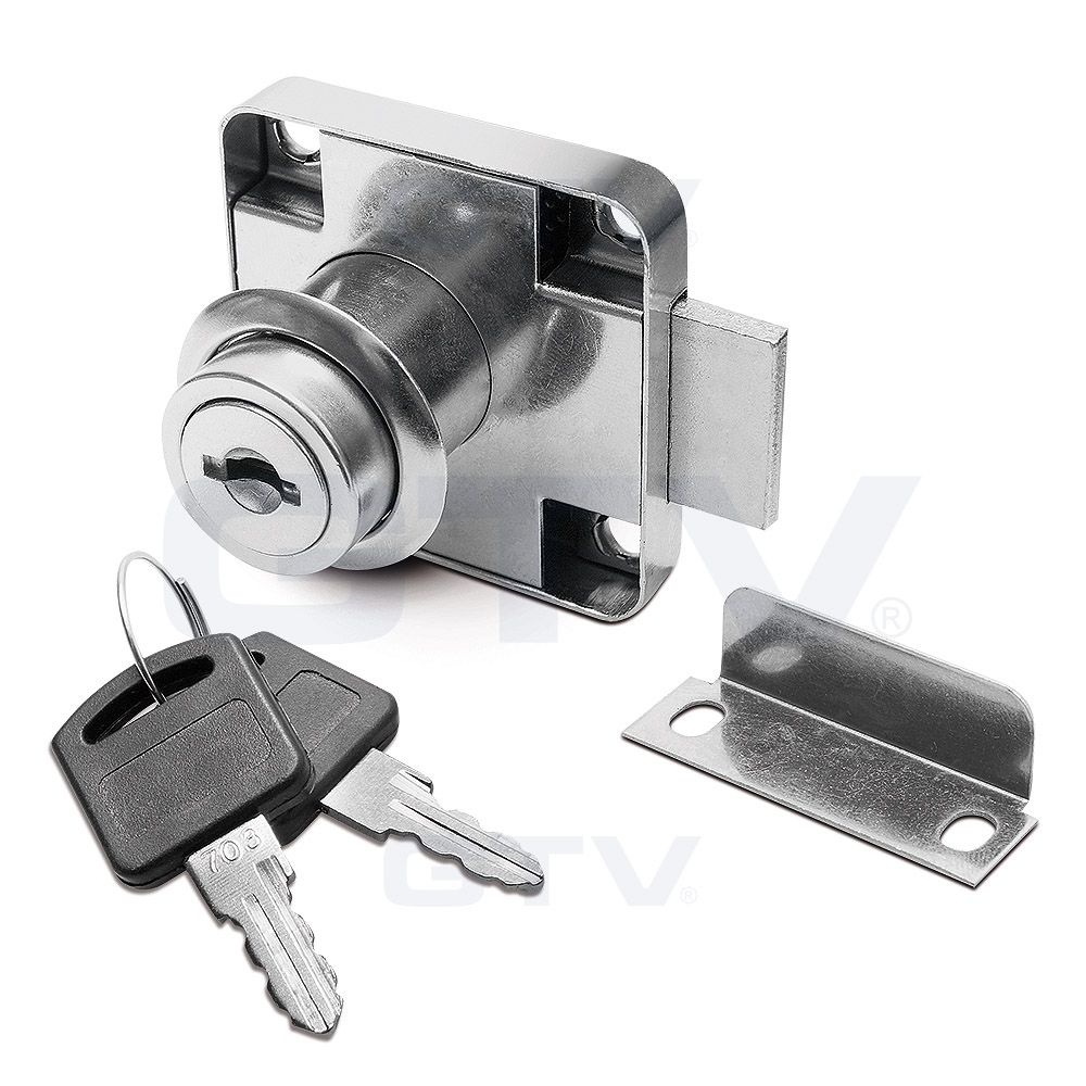 Square lock 138